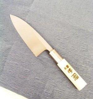 画像1: 【鍛造】別上 出刃包丁